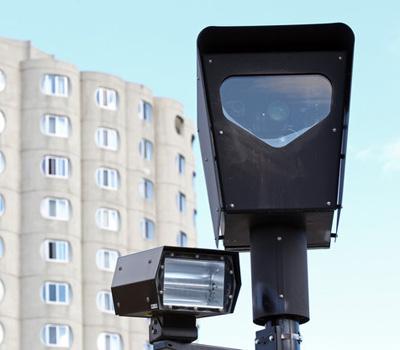 REDFLEXred Red light Camera